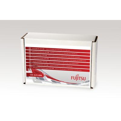 Fujitsu 3670-400K Printing equipment spare part - Multi kleuren