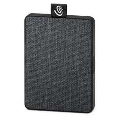Seagate STJE500400 Externe SSD's