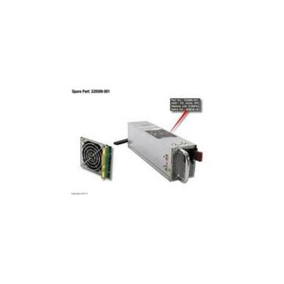 Hp power supply: Hot-Pluggable Power Supply DL380G03
