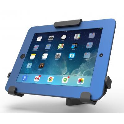 Compulocks Tablet Rugged Case Holder Houder - Zwart