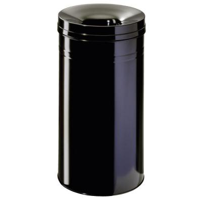 Durable Safe+ Prullenbak - Zwart