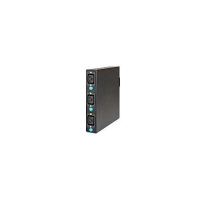 IBM DPI 32amp/250V Front End PDU w/ IEC 309 P+N+G connector Energiedistributie