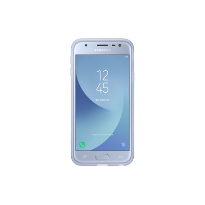 Samsung EF-AJ330 mobile phone case - Blauw