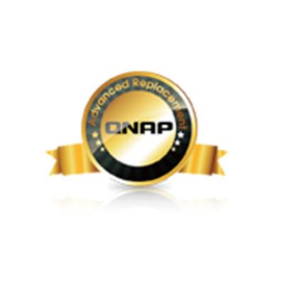 QNAP 3Y f/ TVS-882ST3 Garantie