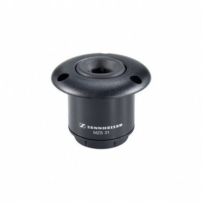 Sennheiser MZS 31 Microfoon accessoire - Zwart