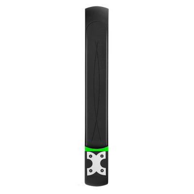 Kentix Extension reader DoorLock-RA4 Rack-Lift-Handle with PIN LEFT-TURN (MIFARE DESFire) - Zwart