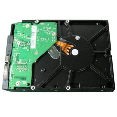 "Dell interne harde schijf: 1TB 3.5"" SATA Refurbished (Refurbished ZG)"