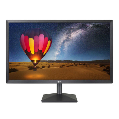 "LG 21.5"", IPS, 1920 x 1080, 16:9, 2 x HDMI, D-Sub, 29W, 100-240 V, 50/60 Hz, 509.6 x 181.9 x 395.8 mm, 2800 g Monitor ....."