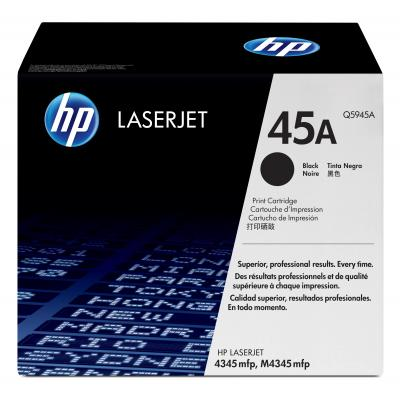 HP Q5945A cartridge
