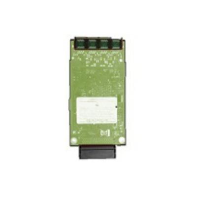Lenovo netwerk tranceiver module: 10 Gb/s, 2 x SFP+, AnyFabric, f / ThinkServer