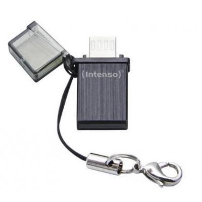 Intenso 3524470 USB flash drive