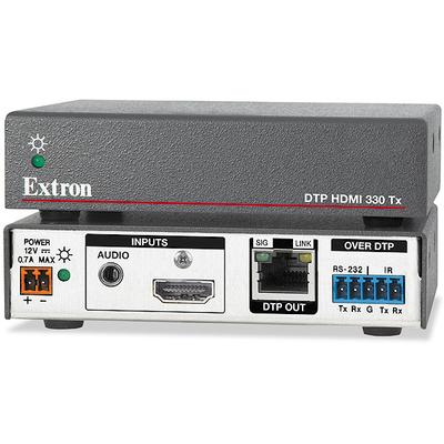 Extron DTP HDMI 330 Tx AV extender