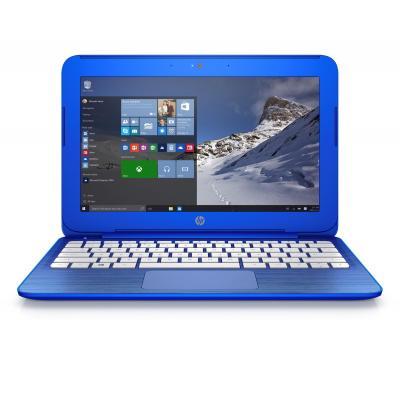 Hp laptop: Stream 13-c100nl - Blauw (Renew)