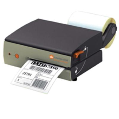 Datamax O'Neil MP-Series Compact4 Labelprinter - Zwart,Grijs