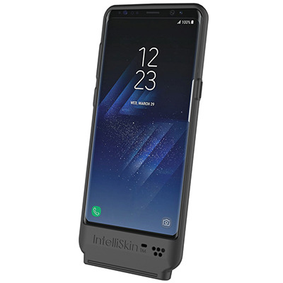RAM Mounts RAM-GDS-SKIN-SAM28 Mobile phone case - Zwart