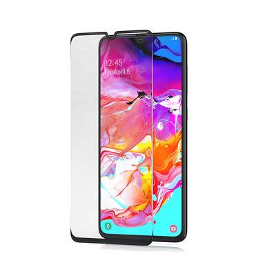 BeHello Samsung Galaxy A70 High Impact Glass Screen protector