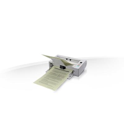 Canon scanner: imageFORMULA DR-M140 - Grijs