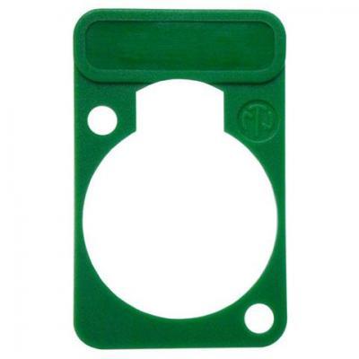 Neutrik : 1.5 mm, Green - Groen