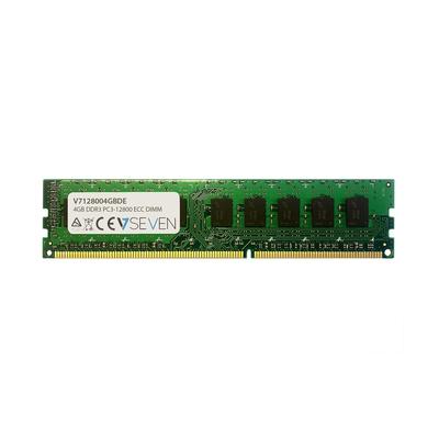 V7 4GB DDR3 1600MHZ ECC DIMM Server Memory Module RAM-geheugen