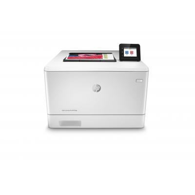 HP Color LaserJet Pro M454dw laserprinter - Zwart,Cyaan,Magenta,Geel