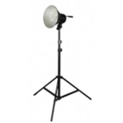 Walimex lamp: 16305 - Zwart, Wit
