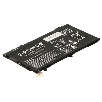 2-Power CBP3615A Notebook reserve-onderdelen