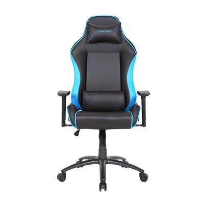 Tesoro TS-F715 (BL) bureaustoelen