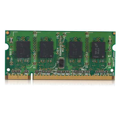 Hp RAM-geheugen: 512MB DDR2 DIMM