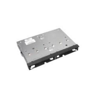 Hewlett Packard Enterprise 532391-001 Drive bay - Zwart, Grijs