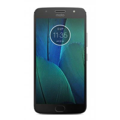 Motorola smartphone: Moto G5S Plus - Grijs 32GB