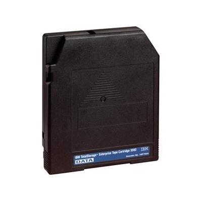IBM 18P9263 - Labeled and Initialized Tape Cartridge datatape - Zwart