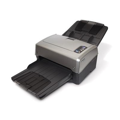 Xerox DocuMate 4760 Scanner - Zwart, Grijs