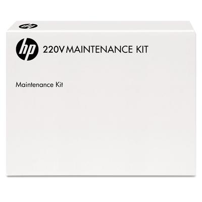 Hp printerkit: 220V Maintenance Kit (Refurbished ZG)