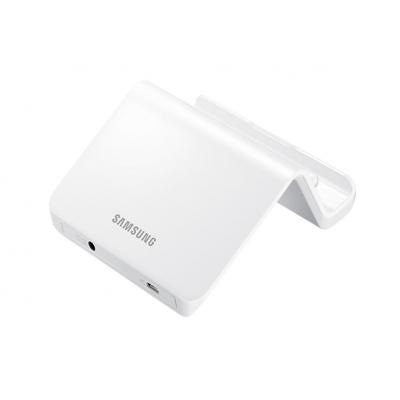 Samsung EE-D100 mobile device dock station - Wit