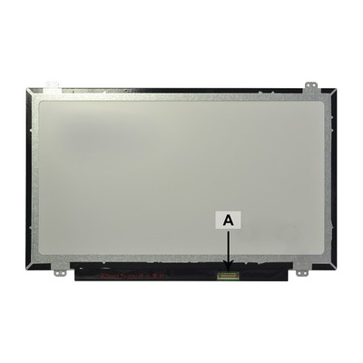 2-Power 2P-801083-J92 Notebook reserve-onderdelen
