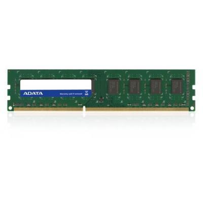Adata RAM-geheugen: 4GB DDR3 U-DIMM