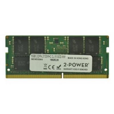 2-Power 2PCM-03X7049 RAM-geheugen