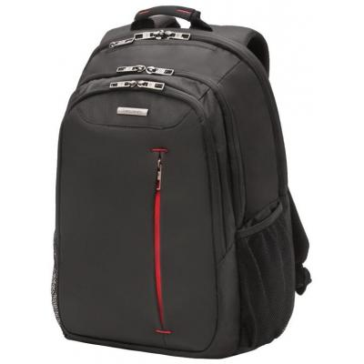 "Samsonite rugzak: GuardIT 15-16"" medium (zwart)"