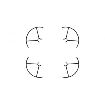 Dji : Tello Propeller Guards - Zwart