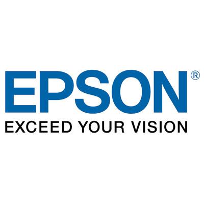 Epson Back Plate Cover, Black Printing equipment spare part - Zwart