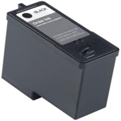DELL Inktpatroon met standaardcapaciteit Inktcartridge - Zwart
