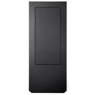 Corsair Obsidian Series 550D full top plastic cover Computerkast onderdeel - Zwart