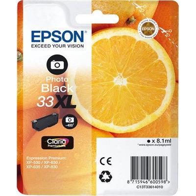 Epson C13T33614020 inktcartridges