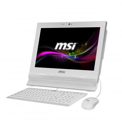 MSI AP1622ET-017XEU all-in-one pc