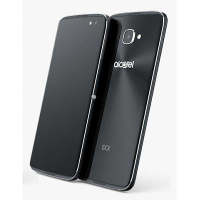 Alcatel smartphone: IDOL 4S - Zwart