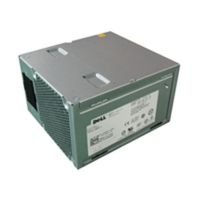 DELL 6W6M1 Power supply unit - Grijs