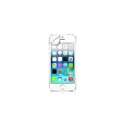 Xqisit ScreenProtector f/ iPhone 5/5S/5C antiscratch 3pc Screen protector - Transparant