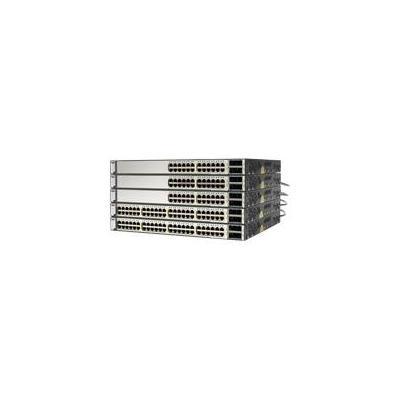 Cisco WS-C3750E-24TD-E-R4 netwerk-switches