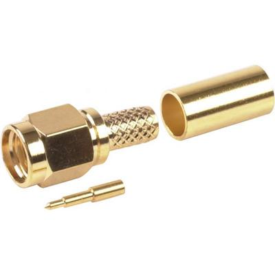 Ventev CON-18-200 Coaxconnector