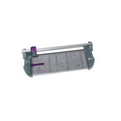 Avery snijmachine: Precision Cutter, A2 - Zwart, Zilver